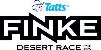 Finke Desert Race - Tatts Finke Desert Race