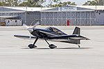 Team F1 Rocket (VH-XFI) at Wagga Wagga Airport.jpg