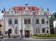 Teatr dramatyczny im. W. Siemaszkowej w Rzeszowie
