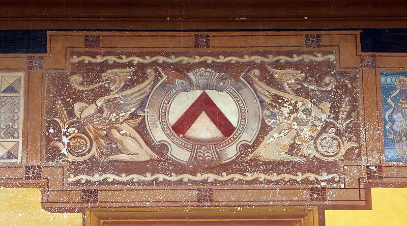 File teatro comunale e casa del popolo dell 39 antella 03 for Casa comunale