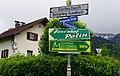 Techanting, Dorf in der Gemeinde Finkenstein am Faaker See, Kärnten.jpg