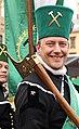 Teilnehmer der Bergparade in Stollberg. 2H1A9932WI.jpg
