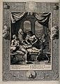 Telephus (son of Hercules) cured of a potentially fatal woun Wellcome V0016506.jpg