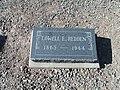 Tempe-Double Butte Cemetery-1888-Lowell Edward Redden.JPG