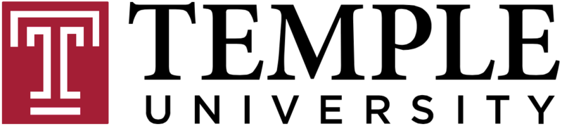 799px temple university logo