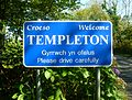 Templeton sign.jpg