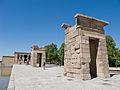 Templo de Debod - 03.jpg