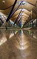 Terminal 4S, Aeropuerto de Barajas, Madrid, España, 2013-10-17, DD 04.JPG