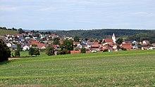 Gemeinde Teugn