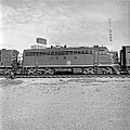 Texas & Pacific, Diesel Electric Road Freight Locomotive No. 850 (21830041481).jpg