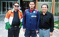Thakur Doultani with Cricketers 2.jpg