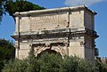 The Arch of Titus, Upper Via Sacra, Rome (31862095361).jpg
