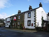 The Bayley Arms, Avenue Road, Hurst Green - geograph.org.uk - 747339.jpg