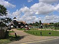 The Boathouse, Thorpeness, Suffolk - geograph.org.uk - 53161.jpg