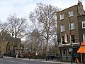 The Calthorpe Arms, Gray's Inn Road, WC1 (2) - geograph.org.uk - 1229254.jpg