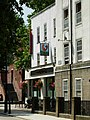 The Cock Tavern, Somers Town - geograph.org.uk - 897109.jpg