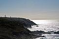 The Cornish coast near St. Ives, 29 Sept. 2010 - Flickr - PhillipC.jpg