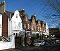 The Dutch Houses, Park Road, Tring - geograph.org.uk - 1607436.jpg