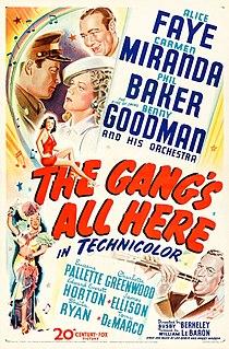 <i>The Gangs All Here</i> (1943 film)