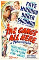 The Gang's All Here (1943 film poster).jpg