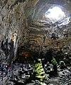 The Grave cave - Grotte di Castellana - Castellana Grotte, Province of Bari - Italy - 16 Aug. 2010.jpg