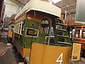 The Great Exhibition Hall - Century of Trams Exhibition - National Tramway Museum - Crich - Blackpool 4 (15391070821).jpg