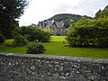 The Hall, Abbey Cwmhir - geograph.org.uk - 1445756.jpg