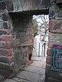 The Kaleyards Gate - geograph.org.uk - 667942.jpg