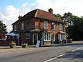 The King's Arms Pub on the A1064 - geograph.org.uk - 521062.jpg