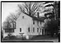 The Old Constitution House, 15 North Main Street, Windsor, Windsor County, VT HABS VT,14-WIND,3-3.tif