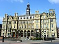 The Old Post Office, Leeds City Square. - geograph.org.uk - 419975.jpg