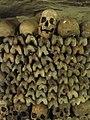 The Paris catacombs (9132138352).jpg