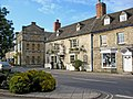 The Punchbowl Inn, 12 Oxford Street - geograph.org.uk - 1850452.jpg