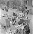 The Reconstruction of 'an Incident'- Civil Defence Training in Fulham, London, 1942 D7912.jpg