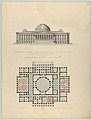 The Second Premium Design for the Capitol of Ohio, Columbus MET DP854635.jpg