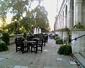 The Terrace at the National Liberal Club - geograph.org.uk - 576221.jpg