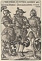 The Three Heathen Heroes (Die Drei Guten Haiden), from Heroes and Heroines MET DP834005.jpg