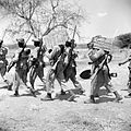 The West African Frontier Force in East Africa, 1941 E2003.jpg