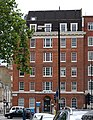 The Western Eye Hospital, Marylebone Road., London - geograph.org.uk - 1407650.jpg