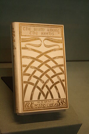 1899 in poetry - Image: The Wind Among The Reeds