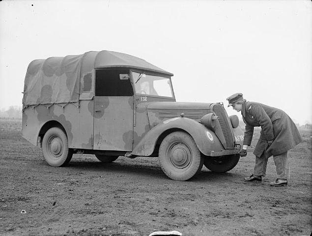 Car Service Austin Tx