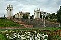 The central embankment of Volgograd 007.jpg