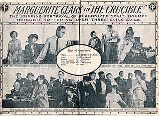 <i>The Crucible</i> (1914 film)