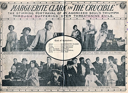 marriage through the crucible Free essay: marriage of john and elizabeth in arthur miller's the crucible john  proctor shows many strengths and weaknesses throughout the crucible he is.