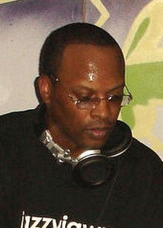 DJ Jazzy Jeff & The Fresh Prince - Image: Thejazzyjeff