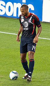 199bd2323 Henry made four appearances for the MLS All-Stars from 2011–14.