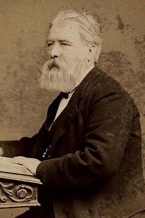 Thomas Rupert Jones