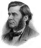 Thomas Henry Huxley -  Bild