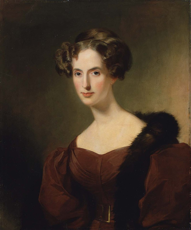 Thomas Sully - Mrs. Joseph Rotch (Anne Smith) - 1993.159 - Museum of Fine Arts.jpg