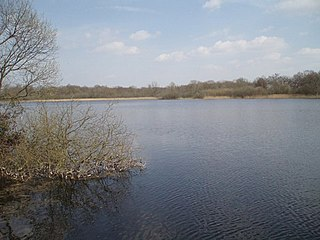 Thompson Water, Carr and Common